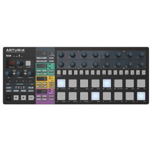 246021 Arturia BeatStep Pro BE - Top
