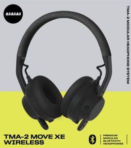 246037 AIAIAI - TMA-2 MOVE XE Wireless - Perspektive