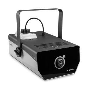 Cameo PHANTOM F5 Nebelmaschine mit 1500 W Heizleistung und zweifarbiger Tankbeleuchtung (Retoure)