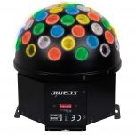 224807 Scanic LED Color Star Ball DMX - Perspektive
