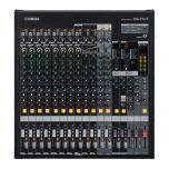 225502 Yamaha MGP16X - Top
