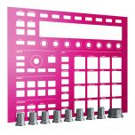 225571 Native Instruments Maschine Customization Kit Pink Champagne - Perspektive