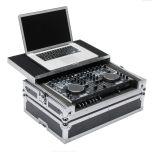 Magma DJ-Controller Workstation MC-6000 - Perspektive