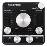Arturia AudioFuse Dark Black - Top