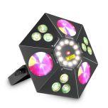 Cameo UVO 5-in-1 LED-Effektscheinwerfer - Perspektive