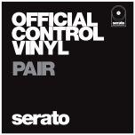 "Serato Performance-Serie 7"" Control Viny - Perspektive"