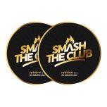 239590 Ortofon Slipmat Set Club Smash the Club - Perspektive