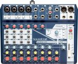 240547 Soundcraft Notepad-12FX - Top