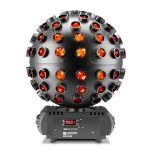 240589 Cameo ROTOFEVER LED-Discokugeleffekt -