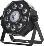 241499 LEUCHTKRAFT PARL-7730 LED-Scheinwerfer - Perspektive