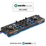 241875 Hercules DJ Control Starlight - Perspektive