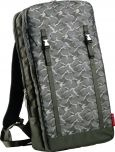 242323 Sequenz MP-TB1 Multi-Purpose Tall Backpack camouflage - Perspektive