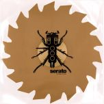"243879 Serato X Thud Rumble 1x12"" Vinyl  Weapons of Wax #4 (Buzz) - Perspektive"