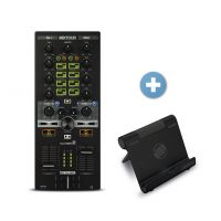 Reloop Mixtour + Tablet Stand