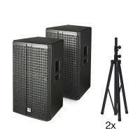 HK Audio Linear 5 115 FA Bundle