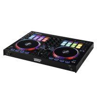 Reloop Beatpad 2 + RHP-20 Black