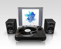Pioneer DJ PLX-500-K + DM-40-K