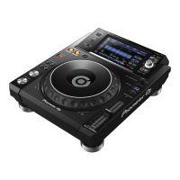 Pioneer DJ XDJ-1000 MK2 + DJM-900 NXS2 + Elevator USB-Stick
