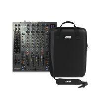 Allen & Heath Xone 92 + UDG Creator Mixer Hardcase