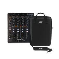 Allen & Heath Xone 43 + UDG Creator Mixer Hardcase