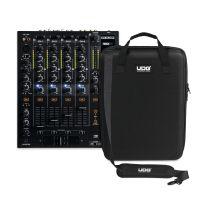 Reloop RMX-60 Digital + UDG Creator Mixer Hardcase