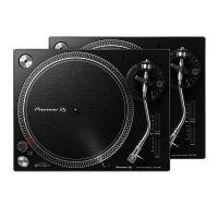 Pioneer PLX-500-K Bundle