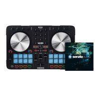 Reloop Beatmix 2 MK2 + Serato DJ