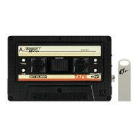 Reloop Tape + Elevator USB Stick 32 GB