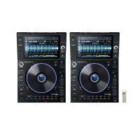Denon DJ SC6000 PRIME Bundle + Elevator USB Stick 32 GB