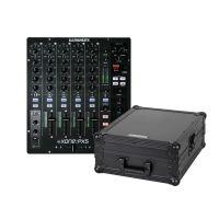 Allen & Heath Xone PX5 + Reloop Mixer Case