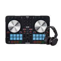 Reloop Beatmix 2 MK2 + RH-2500