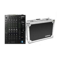 Denon DJ X1850 PRIME + Magma Multi-Format Case