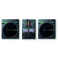 Rane DJ Battle Set 2x Rane Twelve MKII + Seventy-Two MKII