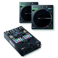 Rane DJ Battle Set 2x Rane Twelve MKII + Seventy