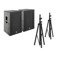 HK Audio PR:O 112 FD2 Set