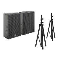 HK Audio PR:O 112 XD2 Set