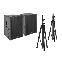 HK Audio PR:O 115 FD2 Set