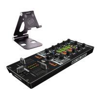 Reloop Mixtour + Smart Display Stand