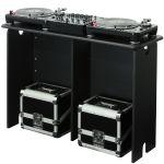 Glorious Mix Station black - Perspektive