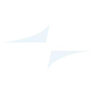 HK Audio Lenkrolle 100mmm blau