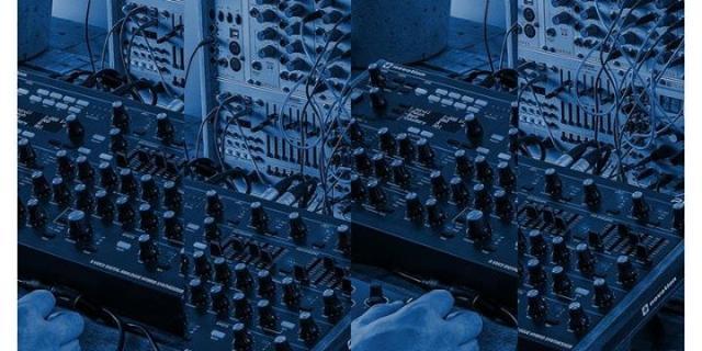 Novation Synthesizer-Sit-In