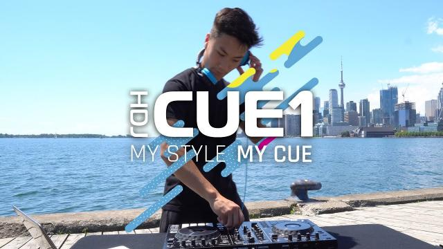 MY STYLE MY CUE – Pioneer DJ Official Introduction: HDJ-CUE1 DJ Headphones