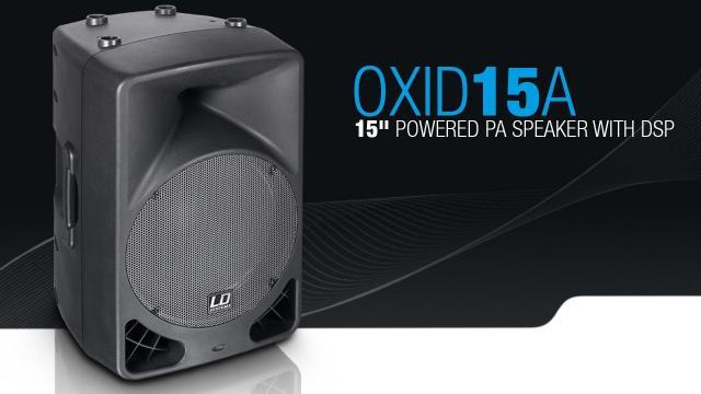 LD Systems OXID 15 A - 15