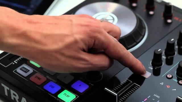 Getting started with Traktor Kontrol S4/S2 and Traktor DJ | Native Instruments