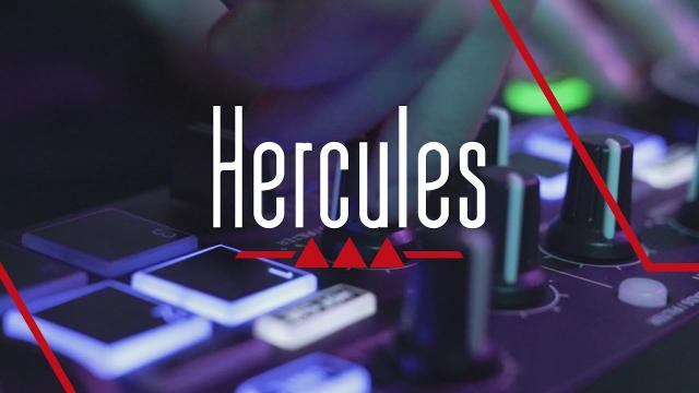 Hercules DJ | DJParty Set | Become a DJ