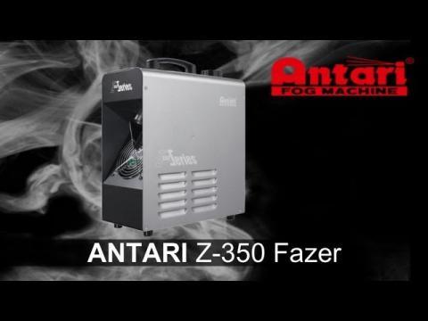 ANTARI Z-350 Fazer
