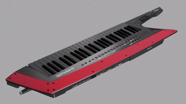 Roland AX Edge - Step into the spotlight