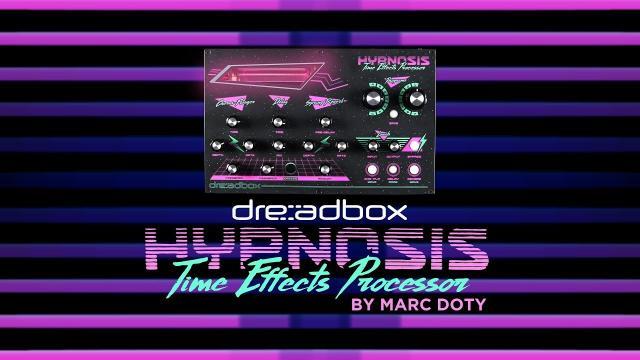 01-The Dreadbox Hypnosis- Part One: Chorus / Flanger