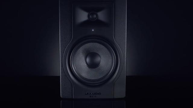 M-Audio || BXD3 Series - the Return of a Studio Icon