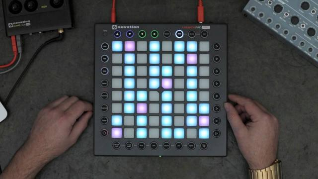 Novation // Launchpad Pro Overview